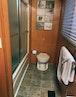 Horizon-66 Houseboat 2007-Carpe Diem Boston-Massachusetts-United States-Master En-Suite Bath/Shower/Toilet-1120081 | Thumbnail