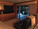 Horizon-66 Houseboat 2007-Carpe Diem Boston-Massachusetts-United States-Entertainment/Salon Area Looking Aft-1120073 | Thumbnail