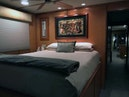 Horizon-66 Houseboat 2007-Carpe Diem Boston-Massachusetts-United States-Master Stateroom Looking Forward-1120078 | Thumbnail