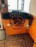 Horizon-66 Houseboat 2007-Carpe Diem Boston-Massachusetts-United States-Lower Helm Area-1120100 | Thumbnail