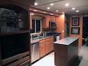 Horizon-66 Houseboat 2007-Carpe Diem Boston-Massachusetts-United States-Galley Looking Aft-1120072 | Thumbnail