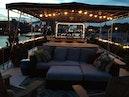 Horizon-66 Houseboat 2007-Carpe Diem Boston-Massachusetts-United States-Flybridge with Custom Lights-1120094 | Thumbnail