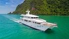 Custom-Incat Crowther 37M Power Catamaran 2012-Phatsara Phuket-Thailand-Phatsara -Incat Crowther Power Catamaran for sale-1146814 | Thumbnail