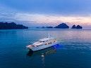 Custom-Incat Crowther 37M Power Catamaran 2012-Phatsara Phuket-Thailand-Phatsara -Incat Crowther Power Catamaran for sale-1121079 | Thumbnail