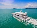 Custom-Incat Crowther 37M Power Catamaran 2012-Phatsara Phuket-Thailand-Phatsara -Incat Crowther Power Catamaran for sale-1121049 | Thumbnail