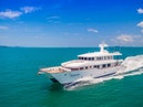 Custom-Incat Crowther 37M Power Catamaran 2012-Phatsara Phuket-Thailand-Phatsara -Incat Crowther Power Catamaran for sale-1121077 | Thumbnail