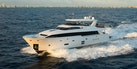 Hatteras-Raised Pilothouse 2022 -Cape May-New Jersey-United States-1120860 | Thumbnail
