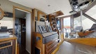 Hatteras-74 Motor Yacht 1981-Pleasurizer Fort Pierce-Florida-United States-Pilothouse-1122255 | Thumbnail