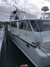 Hatteras-74 Motor Yacht 1981-Pleasurizer Fort Pierce-Florida-United States-Port Aft Quarter-1122243 | Thumbnail
