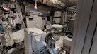 Hatteras-74 Motor Yacht 1981-Pleasurizer Fort Pierce-Florida-United States-Engine Room-1122275 | Thumbnail