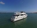 Hatteras-74 Motor Yacht 1981-Pleasurizer Fort Pierce-Florida-United States-Starboard Aft-1122238 | Thumbnail