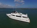 Hatteras-74 Motor Yacht 1981-Pleasurizer Fort Pierce-Florida-United States-Port Side-1122242 | Thumbnail