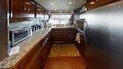 Hatteras-74 Motor Yacht 1981-Pleasurizer Fort Pierce-Florida-United States-Galley-1122252 | Thumbnail