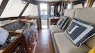 Hatteras-74 Motor Yacht 1981-Pleasurizer Fort Pierce-Florida-United States-Pilothouse-1122254 | Thumbnail