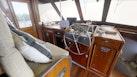 Hatteras-74 Motor Yacht 1981-Pleasurizer Fort Pierce-Florida-United States-Pilothouse-1122253 | Thumbnail