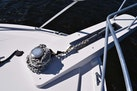 Bertram-60 Convertible 1998-CHARDAN Lighthouse Point-Florida-United States-Bow Anchor Chain Detail-1122646 | Thumbnail