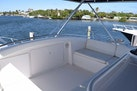 Bertram-60 Convertible 1998-CHARDAN Lighthouse Point-Florida-United States-Upper Helm Seating to Bow-1122672 | Thumbnail