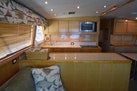Bertram-60 Convertible 1998-CHARDAN Lighthouse Point-Florida-United States-Galley View from Salon Port Side-1122709 | Thumbnail