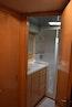 Bertram-60 Convertible 1998-CHARDAN Lighthouse Point-Florida-United States-Master Stateroom Head Sink Detail-1122721 | Thumbnail