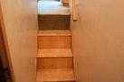 Bertram-60 Convertible 1998-CHARDAN Lighthouse Point-Florida-United States-Stairs to Salon Detail-1122716 | Thumbnail