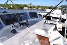 Bertram-60 Convertible 1998-CHARDAN Lighthouse Point-Florida-United States-Upper Helm and Murray Brothers Helm Chairs-1122666 | Thumbnail
