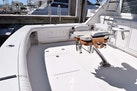 Bertram-60 Convertible 1998-CHARDAN Lighthouse Point-Florida-United States-Cockpit View from Aft Starboard to Port-1122678 | Thumbnail