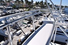 Bertram-60 Convertible 1998-CHARDAN Lighthouse Point-Florida-United States-Top of Tuna Tower View-1122658 | Thumbnail