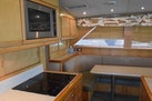 Bertram-60 Convertible 1998-CHARDAN Lighthouse Point-Florida-United States-Galley and Dinner Table View-1122703 | Thumbnail