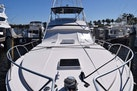 Bertram-60 Convertible 1998-CHARDAN Lighthouse Point-Florida-United States-Bow View with Rails-1122654 | Thumbnail
