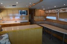 Bertram-60 Convertible 1998-CHARDAN Lighthouse Point-Florida-United States-Galley and Settee View-1122705 | Thumbnail