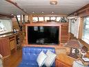 Marlow-70E Explorer 2004-Bluebonnet Sarasota-Florida-United States-Salon TV-1129297 | Thumbnail