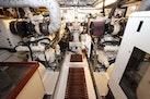 Marlow-70E Explorer 2004-Bluebonnet Sarasota-Florida-United States-Engine Room-1129312 | Thumbnail