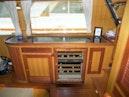 Marlow-70E Explorer 2004-Bluebonnet Sarasota-Florida-United States-Wine Coolr and Wetbar-1129302 | Thumbnail