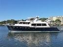 Marlow-70E Explorer 2004-Bluebonnet Sarasota-Florida-United States-Profile-1143253 | Thumbnail