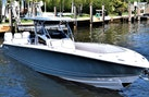 Nor-Tech-390 Sport 2018 -Boca Raton-Florida-United States-Stbd Bow-1130596 | Thumbnail