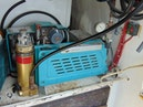 Fountaine Pajot-Marquises 56 1999-Jon Boat Key West-United States-Dive Compressor-1130677 | Thumbnail