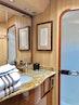 Viking-Enclosed Bridge 2012-Aldente Destin-Florida-United States-Master Shower and Head-1130928   Thumbnail