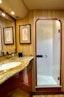 Viking-Enclosed Bridge 2012-Aldente Destin-Florida-United States-Master Shower-1130927   Thumbnail