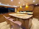 Viking-Enclosed Bridge 2012-Aldente Destin-Florida-United States-Breakfast Bar-1130921   Thumbnail