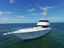 Viking-Enclosed Bridge 2012-Aldente Destin-Florida-United States-Port Bow View-1130915   Thumbnail
