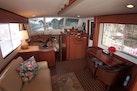 Mainship-34 Trawler 2008-Hibiscus lll Stuart-Florida-United States-Salon Fwd-1131688 | Thumbnail