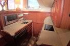 Mainship-34 Trawler 2008-Hibiscus lll Stuart-Florida-United States-Galley-1131698 | Thumbnail
