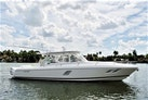 Intrepid-400 Cuddy 2016-FLIP TURN Fort Lauderdale-Florida-United States-Starboard-1139441 | Thumbnail