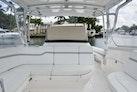 Intrepid-400 Cuddy 2016-FLIP TURN Fort Lauderdale-Florida-United States-Cabin Facing Aft-1139450 | Thumbnail
