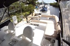 PDQ-MV34 2003-Easy Riders Stuart-Florida-United States-8 Comfortable L Shaped Settee In Flybridge-1139512 | Thumbnail