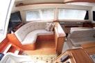 PDQ-MV34 2003-Easy Riders Stuart-Florida-United States-17 Crew Seating On Port Lower Helm-1139521 | Thumbnail