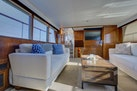 Burger-64 Motor Yacht 1968-Grace Sarasota-Florida-United States-Salon-1550841 | Thumbnail