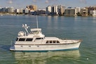 Burger-64 Motor Yacht 1968-Grace Sarasota-Florida-United States-Main Profile-1550829 | Thumbnail