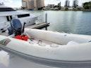 Burger-64 Motor Yacht 1968-Grace Sarasota-Florida-United States-Tender-1550861   Thumbnail