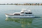 Burger-64 Motor Yacht 1968-Grace Sarasota-Florida-United States-Port Side-1550830 | Thumbnail